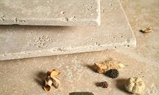 Vzorky kamenů