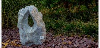 Okrasný solitrní kámen K-100